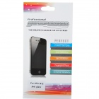 Matte Screen Protector/Guards with Cleaning Cloth for HTC G12