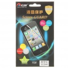 Matte Screen Protector/Guards with Cleaning Cloth for HTC G13