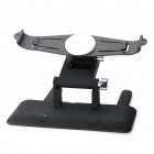 Unique Folding Stand Holder Support for Ipad/Ipad 2 - Black