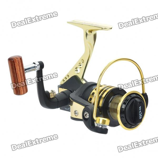 Professional Fishing Reel set of shooting bow fishing slingshot catapult hunting set with reel spincast gear ratio 3 3 1