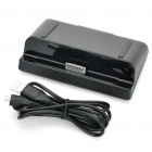 USB Charging Dock Cradle + USB Data & Charging Cable for Samsung Galaxy Tab 10.1 P7510