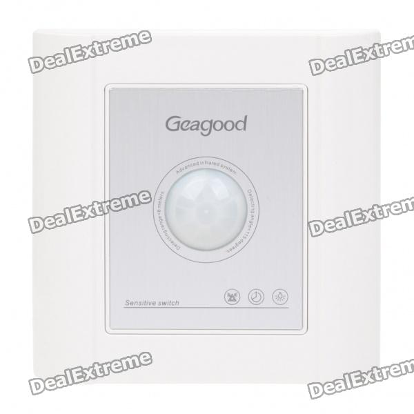 Motion Sensor Light Switch (AC 220~240V)