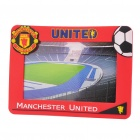 Stylish Soccer Club Team Photo Frame - Manchester United