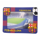 Stylish Soccer Club Team Photo Frame - Barcelona