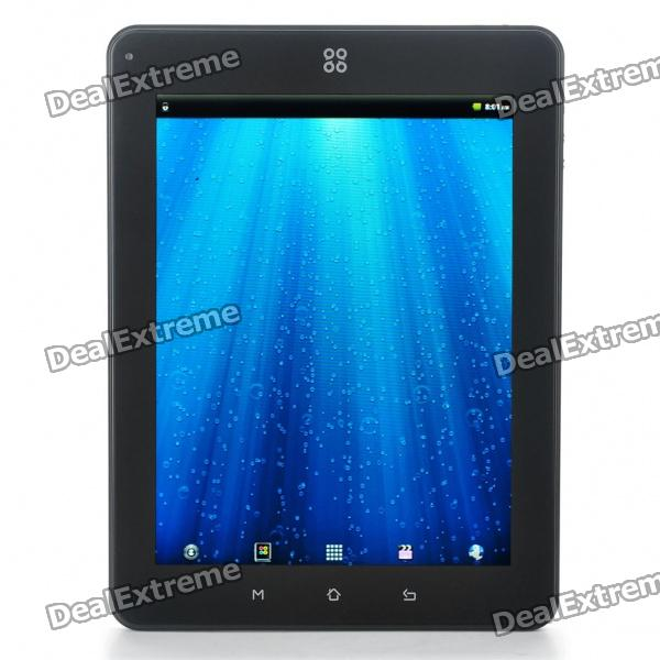 "SmartQ Ten2 9.7"" IPS Touch Screen Android 2.2 Tablet PC w/ WiFi/TF/Bluetooth (8GB/Cortex-A9)"