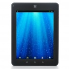 "SmartQ Ten2 9,7 ""IPS Touchscreen Android 2.2 Tablet PC w / WiFi / TF / Bluetooth (8GB/Cortex-A9)"
