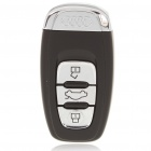 300KP USB Rechargeable Spy Pin-Hole Camera Camcorder Disguised as Audi Smart Key (4GB TF Card)