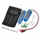 NF-806B Communication Cable/Wire Tone Tracker Combo with Carrying Pouch (2 x 6F22 9V)