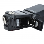 "YongNuo Y565EX 2.0"" LCD TTL Flash Speedlite Speedlight for Canon DSLR - Black (4 x AA)"