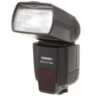 YongNuo YN560 Flash Speedlite Speedlight for Canon/Nikon - Black (4 x AA)