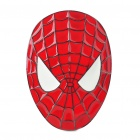 Decorative Cool Spider-Man Style Aluminum Alloy Badge Emblem Sticker for Car