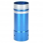 Universal Aluminum Alloy Exhaust Tip for Car - Blue