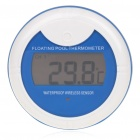 "2,2 ""-LCD-Digital Floating Pool Thermometer (2 x AA)"
