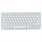 Ultra Slim 78-Key Bluetooth V2.0 QWERTY Keyboard (2 x AAA)
