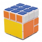 Brain Teaser Glatte Bandaged Rubiks Magic Cube