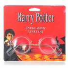 Harry Potter Collection Gafas de cosplay Partes - color al azar