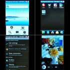 "Lenovo A66t 3,5 ""capacitiva Android 2.2 Smartphone GSM w / TV + Wi-Fi + GPS - Gray"