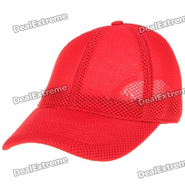 Oakley Outdoor Sports Mesh Cap / Hut (Random Color)