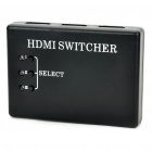 4-Port 1080P HDMI Switcher (3-IN / 1-OUT)