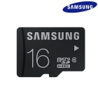 Genuine Samsung Micro SD/TF Memory Card (16GB/Class 6)