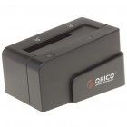 "ORICO USB 2.0 eSATA 2.5""/3.5"" SATA HDD Docking Station - Black"