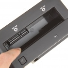 "ORICO USB 2.0 eSATA 2.5 ""/ 3.5"" SATA HDD Docking Station - Negro"