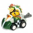 Nette Mario Abbildung Pull-Back Car Toy - Green