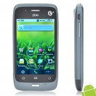 "ZTE U830 3.5"" Capacitive GSM Single SIM Quadband Smartphone w/ WiFi + A-GPS + 2G Memory Card"