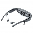 "50"" Virtual Screen Mobile Cinema Glasses (4GB Internal/TF Slot)"