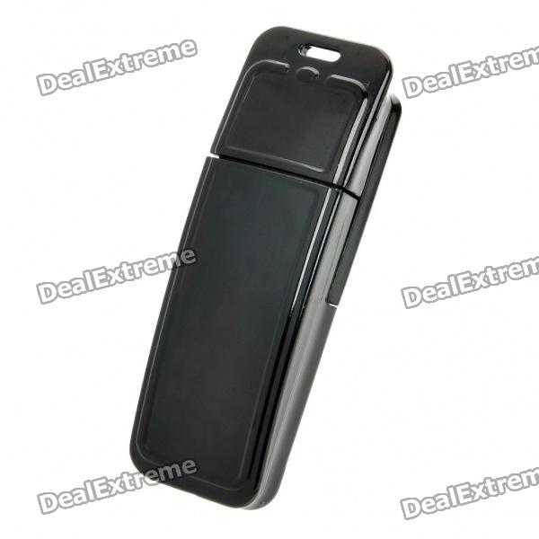 USB 2.0 Security Fingerprint Flash/Jump Drive (16GB)