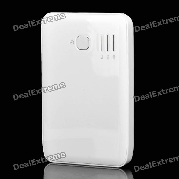 5000mAh External Mobile Battery Power Charger