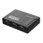 6-Port 1080P HDMI Switch w/ Remote Controller (5-IN/1-OUT)