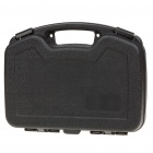 ABS Double Locks Safe Case for Gun/Rifle/Firearm + More