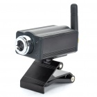 300KP 2.4GHz Wireless Surveillance Security Camera w/ USB Receiver