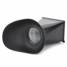 2.8X LCD Viewfinder for Canon 5D2/7D/500D