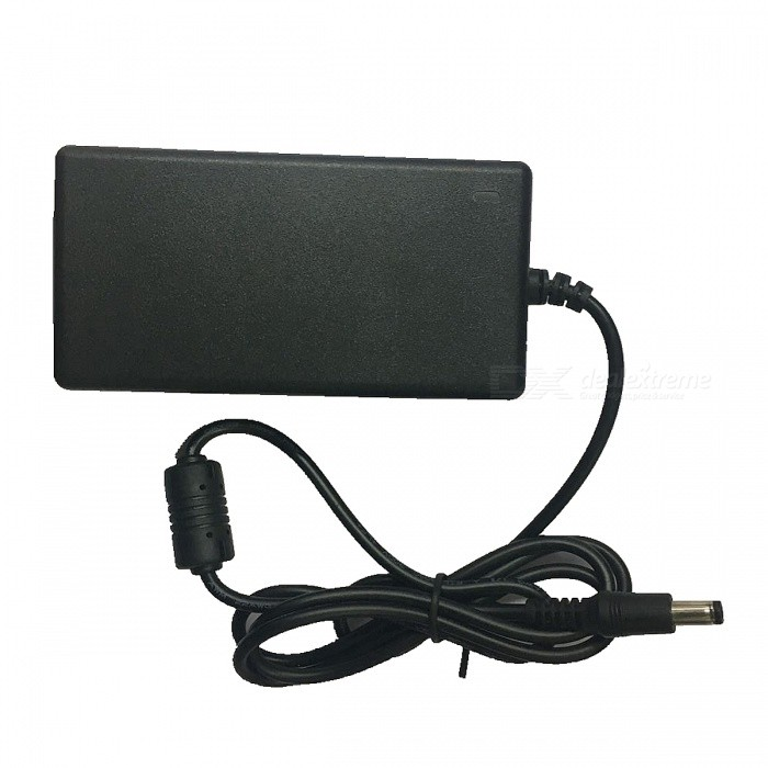 AC Power Adapter for Surveillance Security Camera (100~240V) 2 pin thermal overload protection