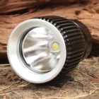 B60 Waterproof Cree XM-L T6 1000LM 3-Mode White LED Bicycle Bike Light (4 x 18650)