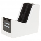 MOMAX USB Powered Dual Batteries Charging Stand/Cradle for Nokia BL-5K/BL-5J/BL-4D + More