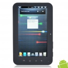 "7"" Capacitive Touch Screen Android 2.3 Tablet PC w/ Wi-Fi/HDMI/TF (4GB/VC882 ARM Cortex-A8 1GHz)"
