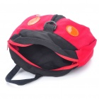 Cute Ladybug Style Baby Kids Keeper Harness Bag - Red + Black