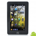 "7 ""Touch Screen Google Android 2.2 Quadband GSM Tablet PC Handy w / Wi-Fi"