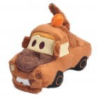 Buy Cars Mater Figure Plush Toy - Brown
