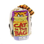 Sonic Control Screaming Cat-in-a-Bag Friend-Entertainer
