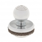 Aluminum Alloy Joystick for iPad/iPod/iPhone - Silver
