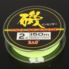 0.235mm 150M Resin Filament Fishing Line / Themen (# 2)