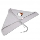 Multi-Function USB Heating Warm Blanket - Grey