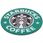 Starbucks Image Style Mouse Pad