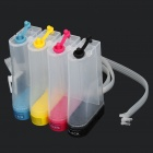 Continuous Ink Supply System for Epson/Canon/HP/Lexmark