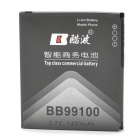 Top Class Business Rechargeable Li-ion Battery