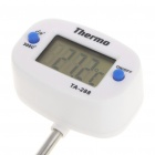 "1.0 ""LCD Digital Food Thermometer (1 x AG13)"